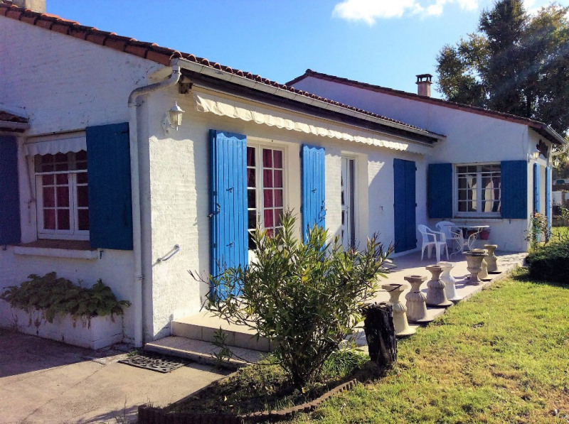 Sale house / villa Saint augustin 202 000€ - Picture 1
