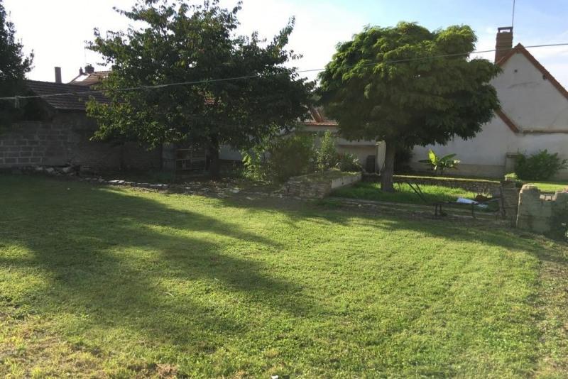 Vente maison / villa Gallardon 180000€ - Photo 2
