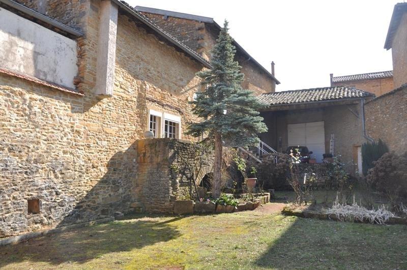 Vente maison / villa Ville sur jarnioux 470000€ - Photo 2