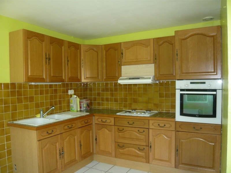Location maison / villa Hattenville 650€ CC - Photo 3