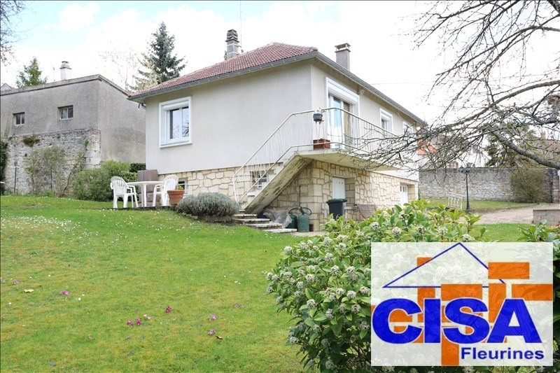 Vente maison / villa Fleurines 240000€ - Photo 1