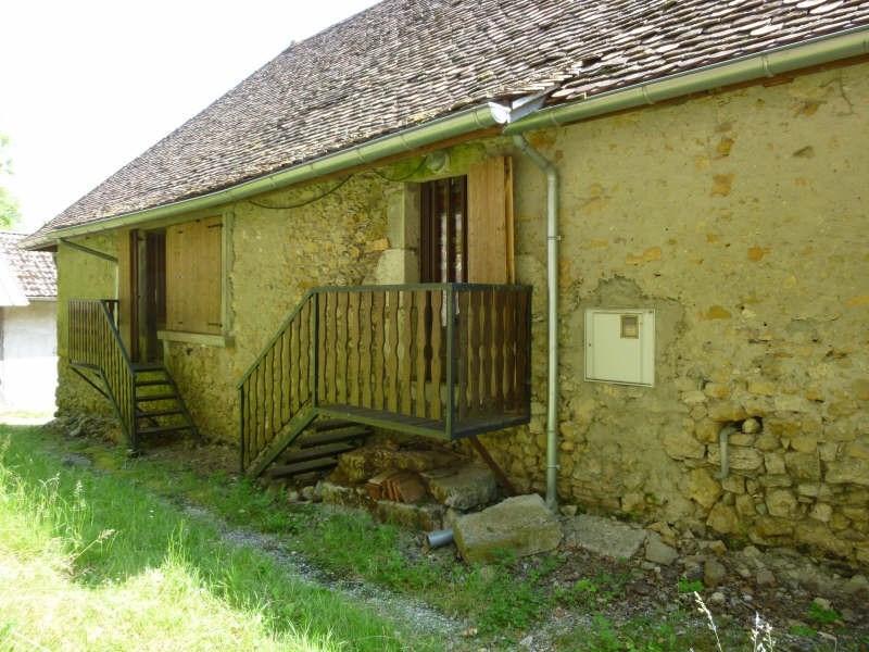 Venta  casa Chanaz 76000€ - Fotografía 2