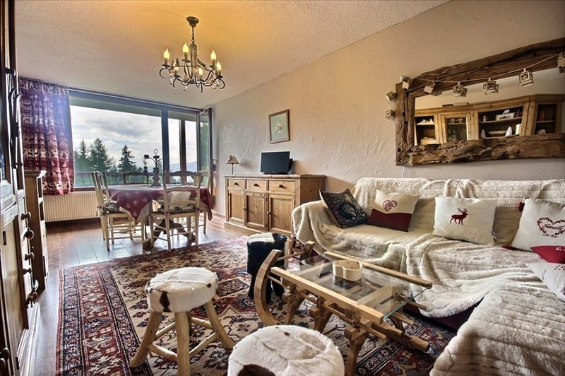 Vente appartement Les arcs 1600 225000€ - Photo 1