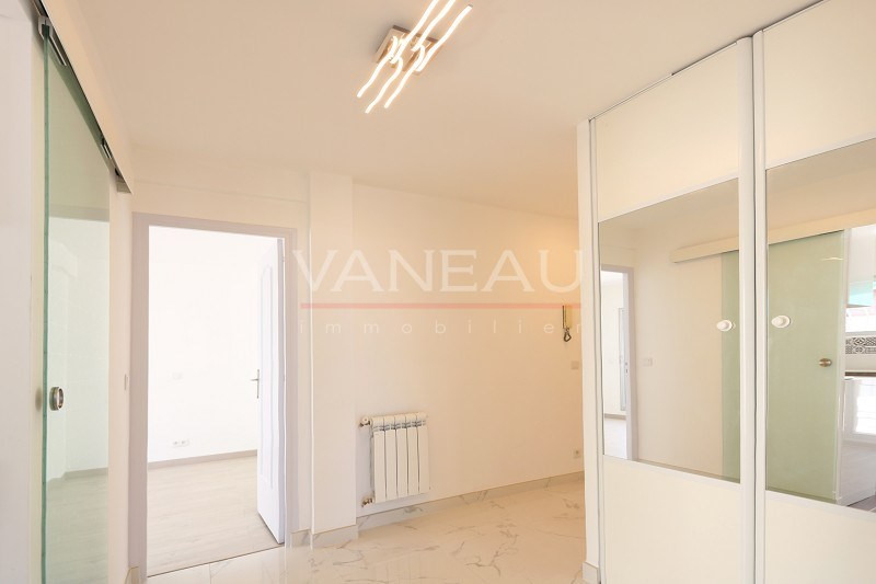 Vente de prestige appartement Antibes 472000€ - Photo 11