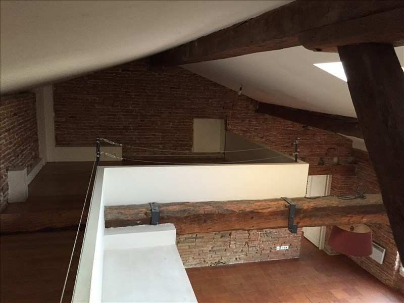 Rental apartment Toulouse 1 308€ CC - Picture 5
