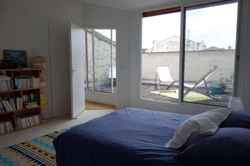 Vente de prestige appartement Bordeaux 840000€ - Photo 3
