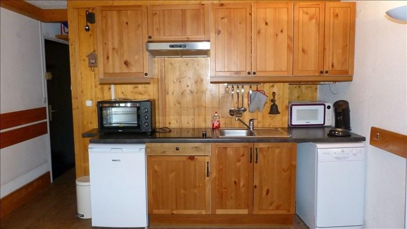 Vente appartement Les arcs 1600 105000€ - Photo 4