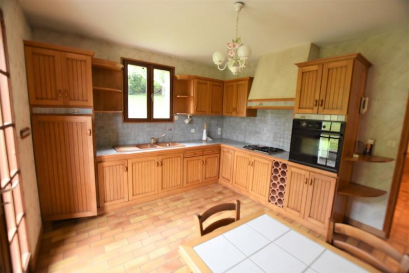 Sale house / villa Besse sur braye 126500€ - Picture 4