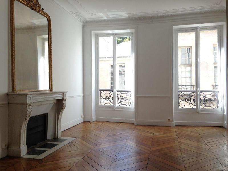 Location appartement Paris 4ème 3041€ CC - Photo 1