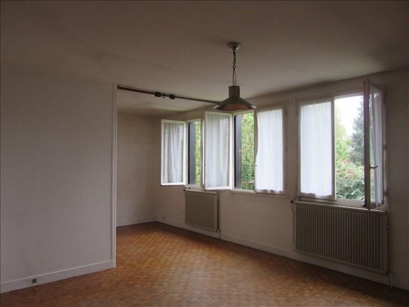 Sale house / villa St vrain 240000€ - Picture 2