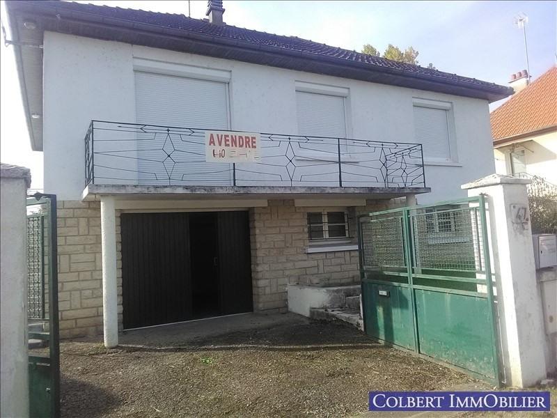 Verkauf haus Migennes 113000€ - Fotografie 1