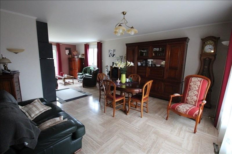 Sale house / villa Lizy sur ourcq 270000€ - Picture 3