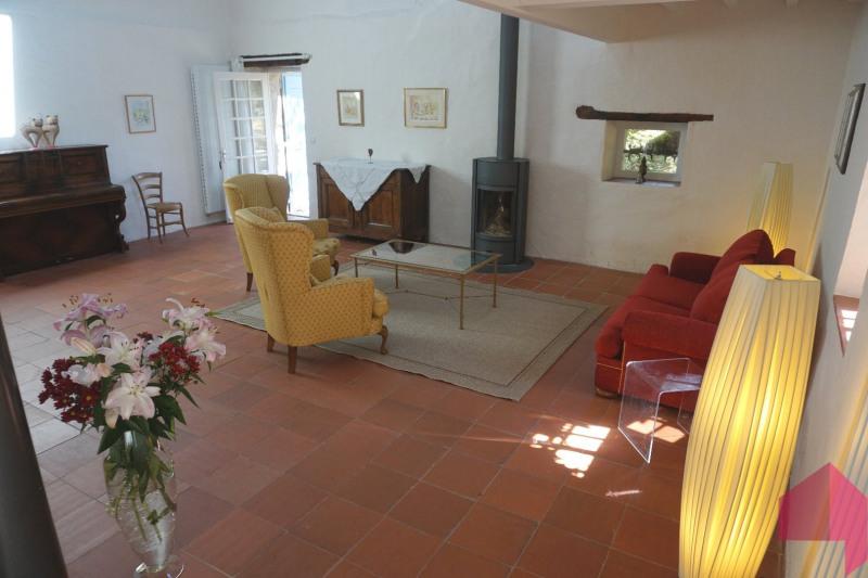 Venta de prestigio  casa Caraman 820000€ - Fotografía 2