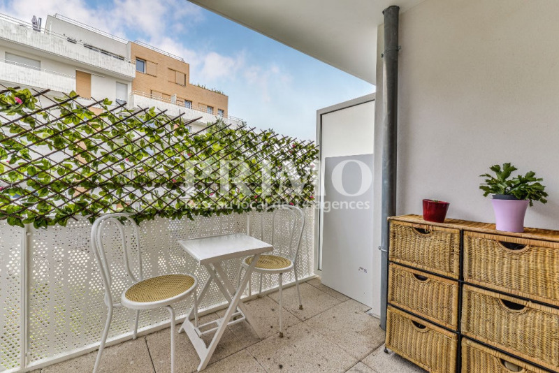 Vente appartement Chatenay malabry 335000€ - Photo 1