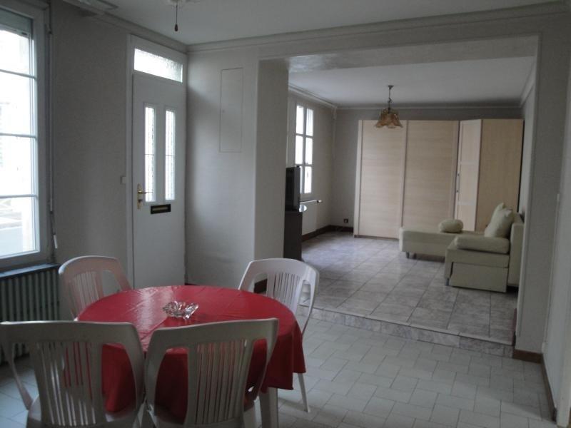 Sale house / villa Niort 117000€ - Picture 8