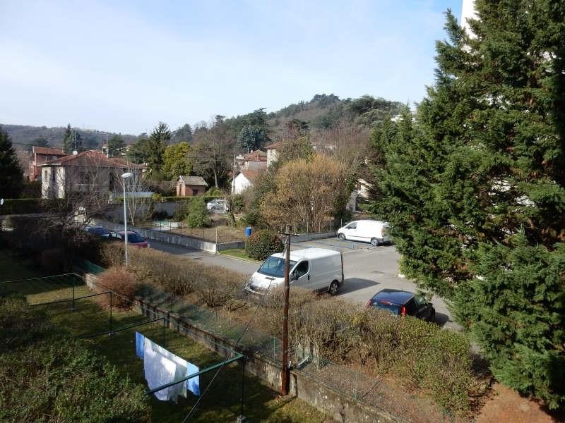 Verkauf wohnung Vienne 120000€ - Fotografie 9