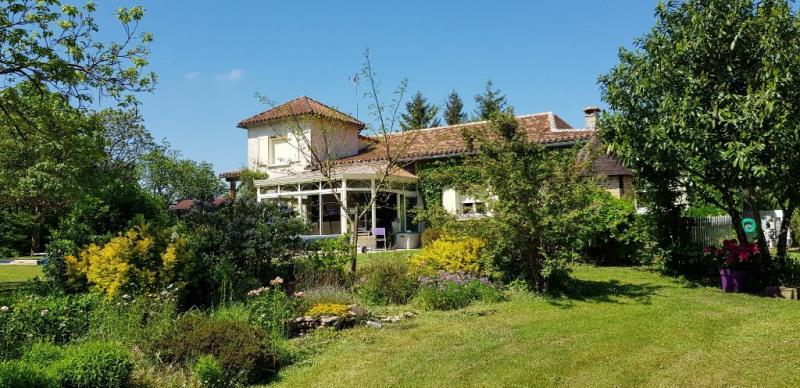 Vente maison / villa Mareuil 400000€ - Photo 3