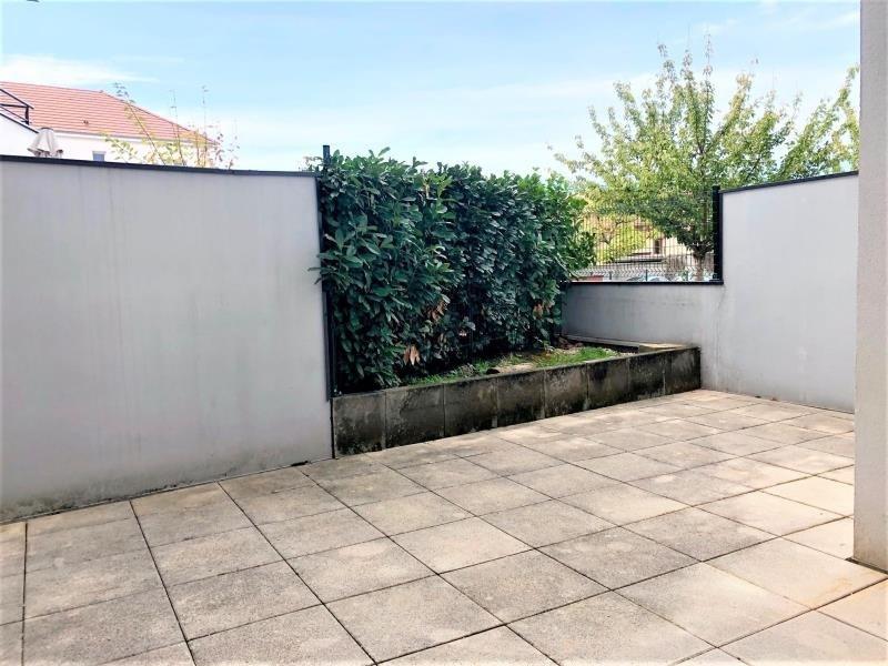 Verkoop  appartement Bourgoin-jallieu 187000€ - Foto 2