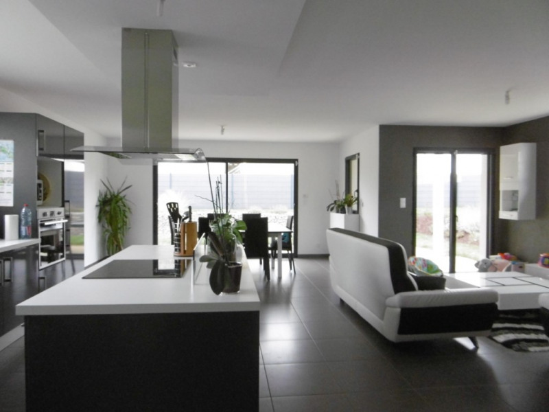 Vente maison / villa Montmain 289000€ - Photo 5