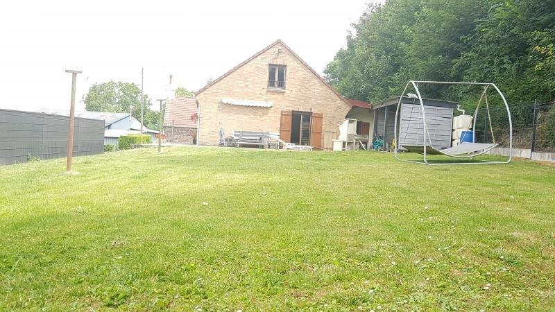 Vente maison / villa Noyelles sous bellonne 177650€ - Photo 9