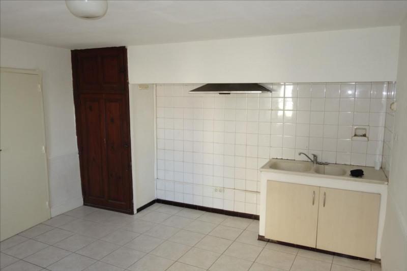 Vente maison / villa Lamillarie 100000€ - Photo 3