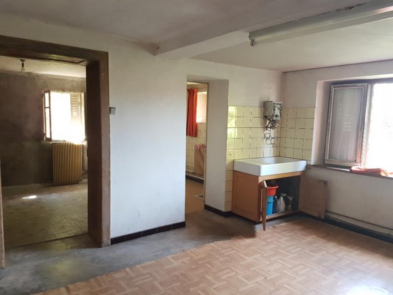 Vente maison / villa Saint michel sur meurthe 139900€ - Photo 6