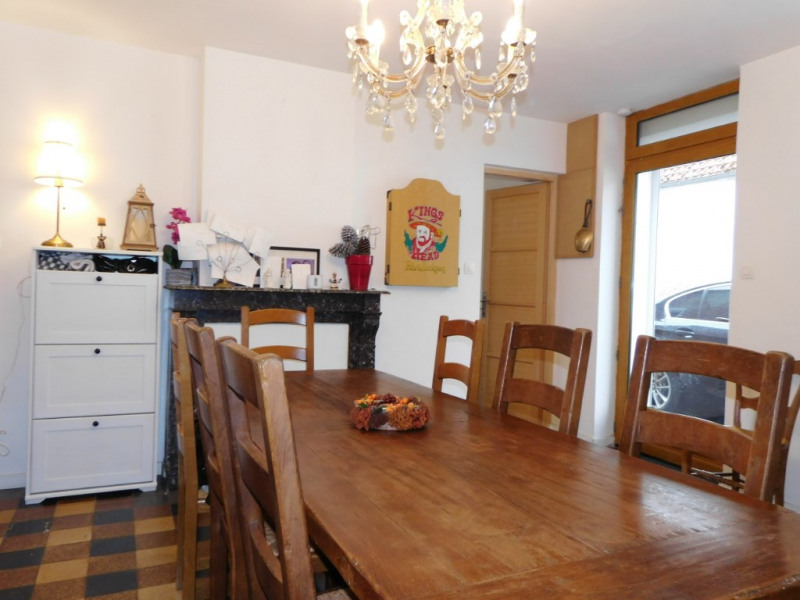 Vente maison / villa Gommegnies 228 000€ - Photo 1