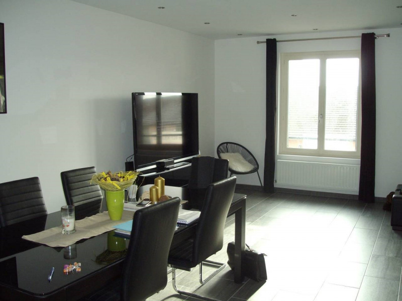 Vente appartement Meximieux 239500€ - Photo 2