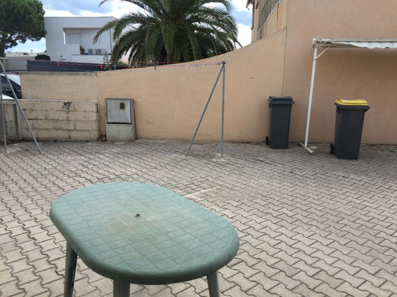 Location appartement Carnon plage 550€ CC - Photo 2