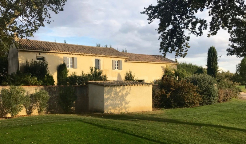 Vente de prestige maison / villa Vedene 770000€ - Photo 2