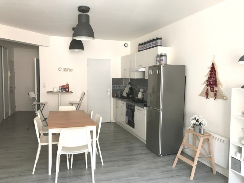 Location appartement Vienne 590€ CC - Photo 2