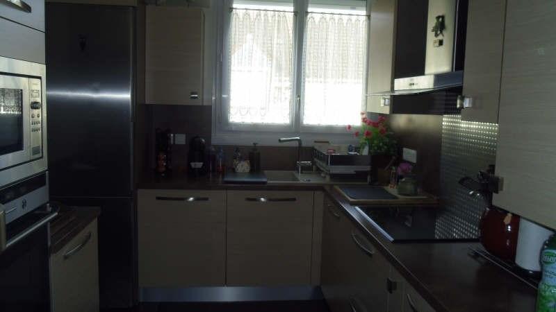 Vente appartement Emerainville 243000€ - Photo 4