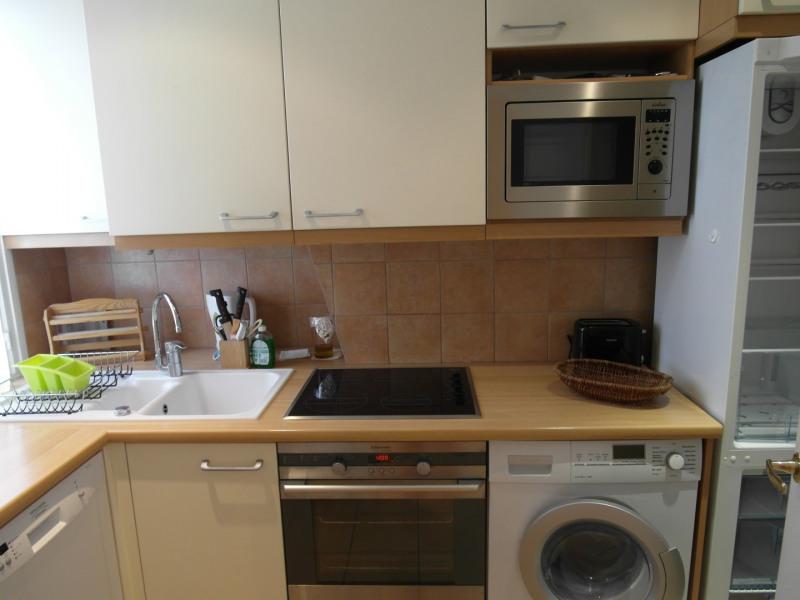 Rental apartment Neuilly-sur-seine 1900€ CC - Picture 6