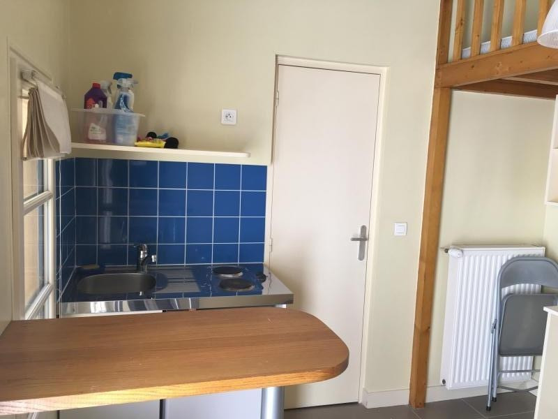 Location appartement Versailles 510€ CC - Photo 1
