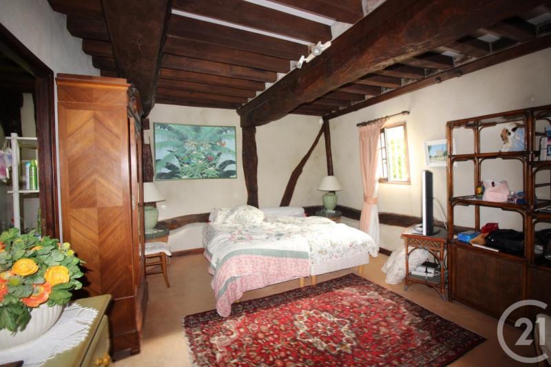 Revenda residencial de prestígio casa Vauville 830000€ - Fotografia 15