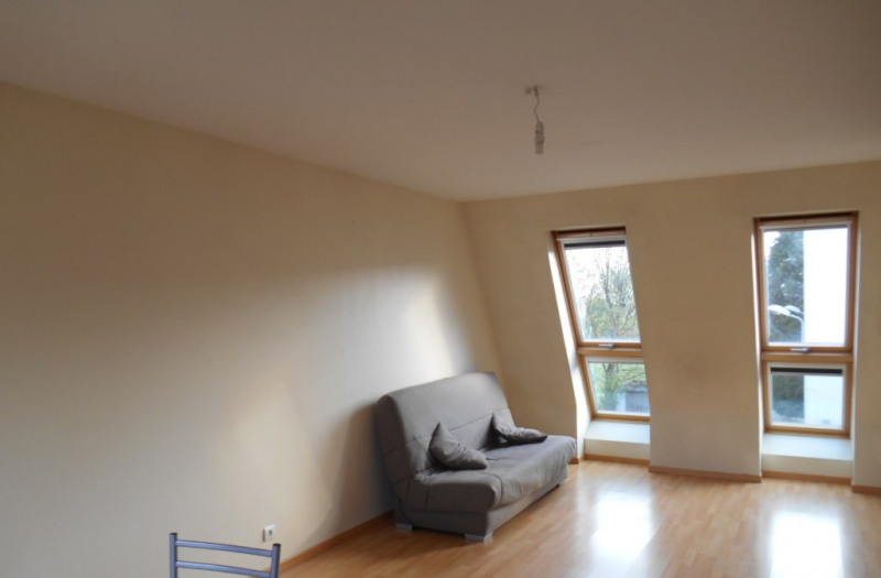Rental apartment Saint quentin 398€ CC - Picture 3
