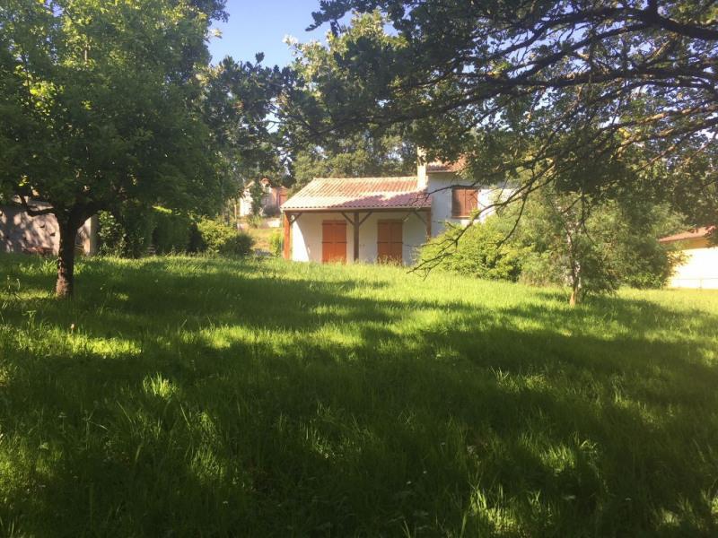 Vente maison / villa Saint lys 264900€ - Photo 3
