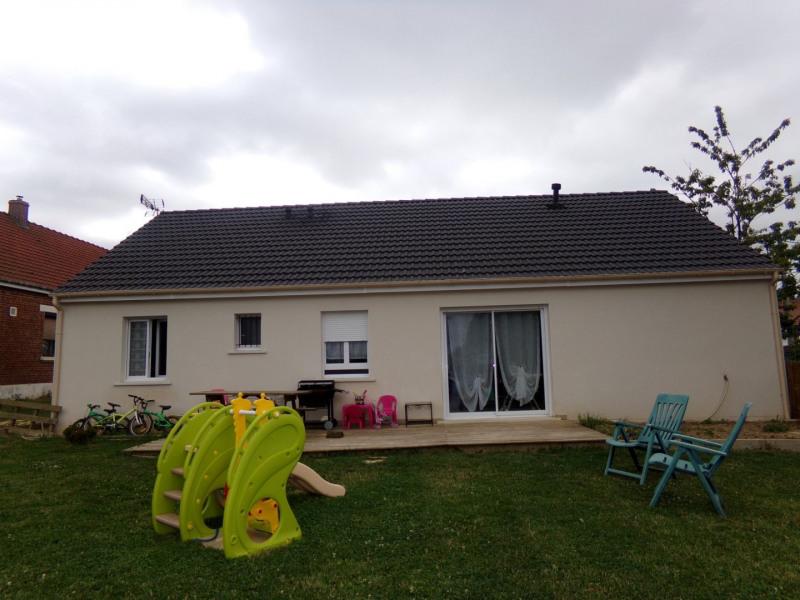 Vente maison / villa Vaudringhem 168000€ - Photo 2
