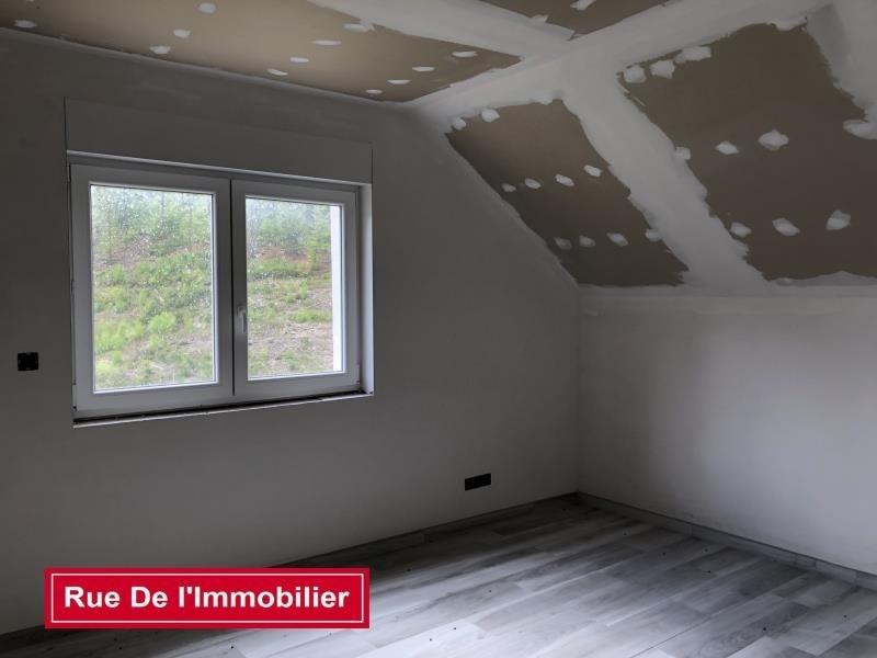 Vente maison / villa Reyersviller 222000€ - Photo 5