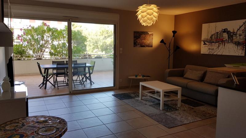 Location vacances appartement Cavalaire sur mer 650€ - Photo 4