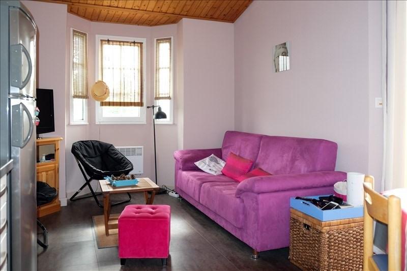 Vendita appartamento Talmont st hilaire 116600€ - Fotografia 2