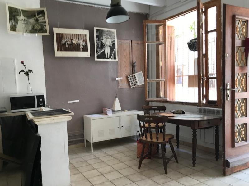 Vente maison / villa Arles 120000€ - Photo 1