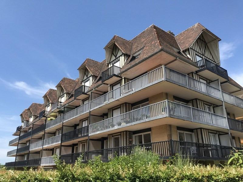 Revenda apartamento Deauville 62500€ - Fotografia 9