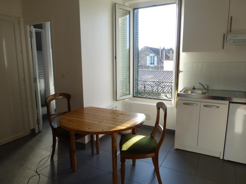 Vente appartement Sannois 128 000€ - Photo 3