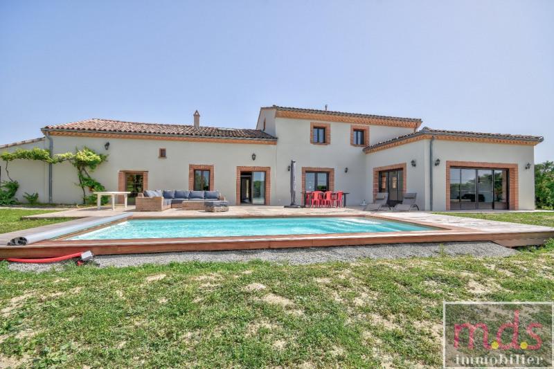 Vente de prestige maison / villa Baziege 850000€ - Photo 12