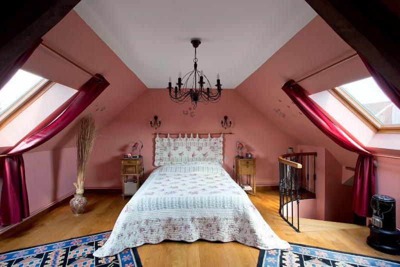 Sale house / villa Beauvais 395000€ - Picture 5