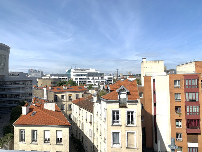 Venta  apartamento Vincennes 1250000€ - Fotografía 7