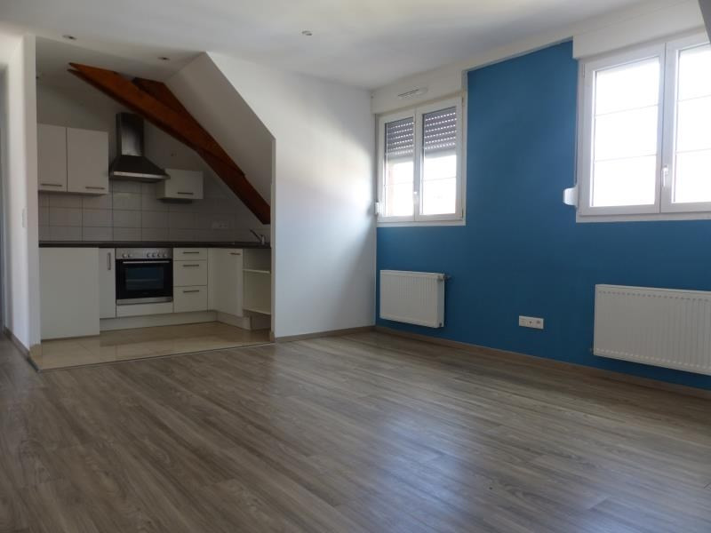 Location appartement Bischwiller 775€ CC - Photo 1
