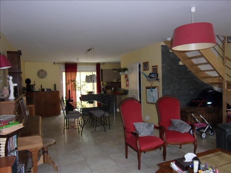 Vente maison / villa Louvigne de bais 183312€ - Photo 3