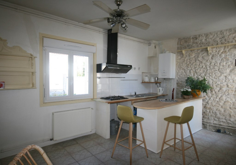 Sale apartment Saint georges de didonne 128000€ - Picture 2